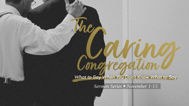The Caring Congregation - Slide - Promo (no web)