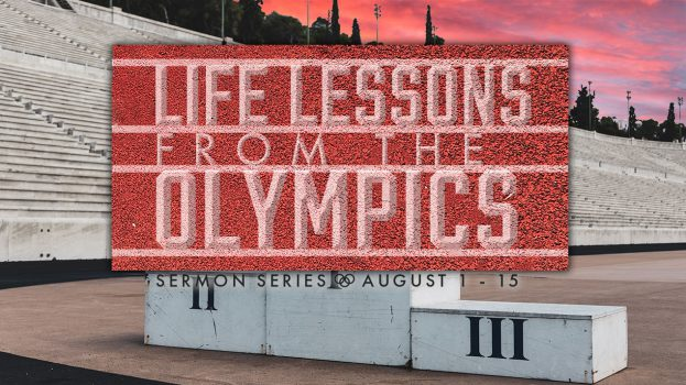 Life Lessons from the Olympics - Featured Image