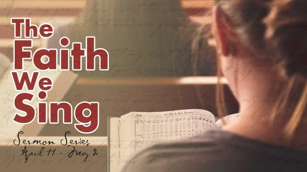 The Faith We Sing - featured image