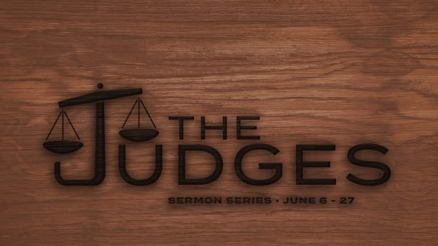 The Judges - featured image